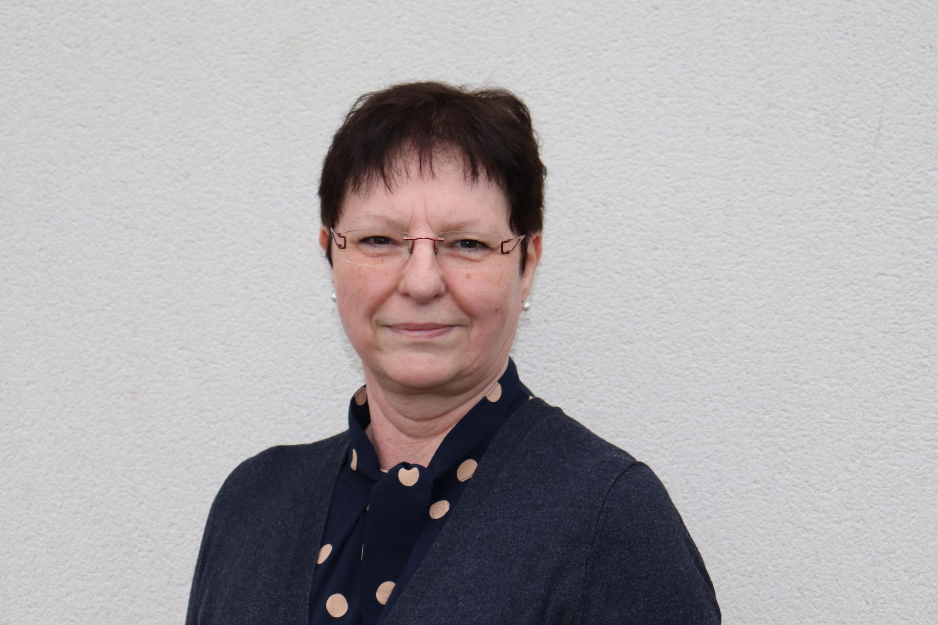 Brigitte OGEZ