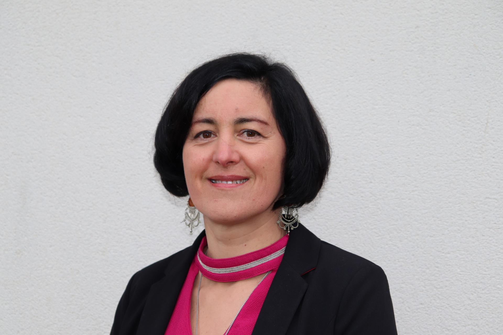 Anne-Sophie DOMONT