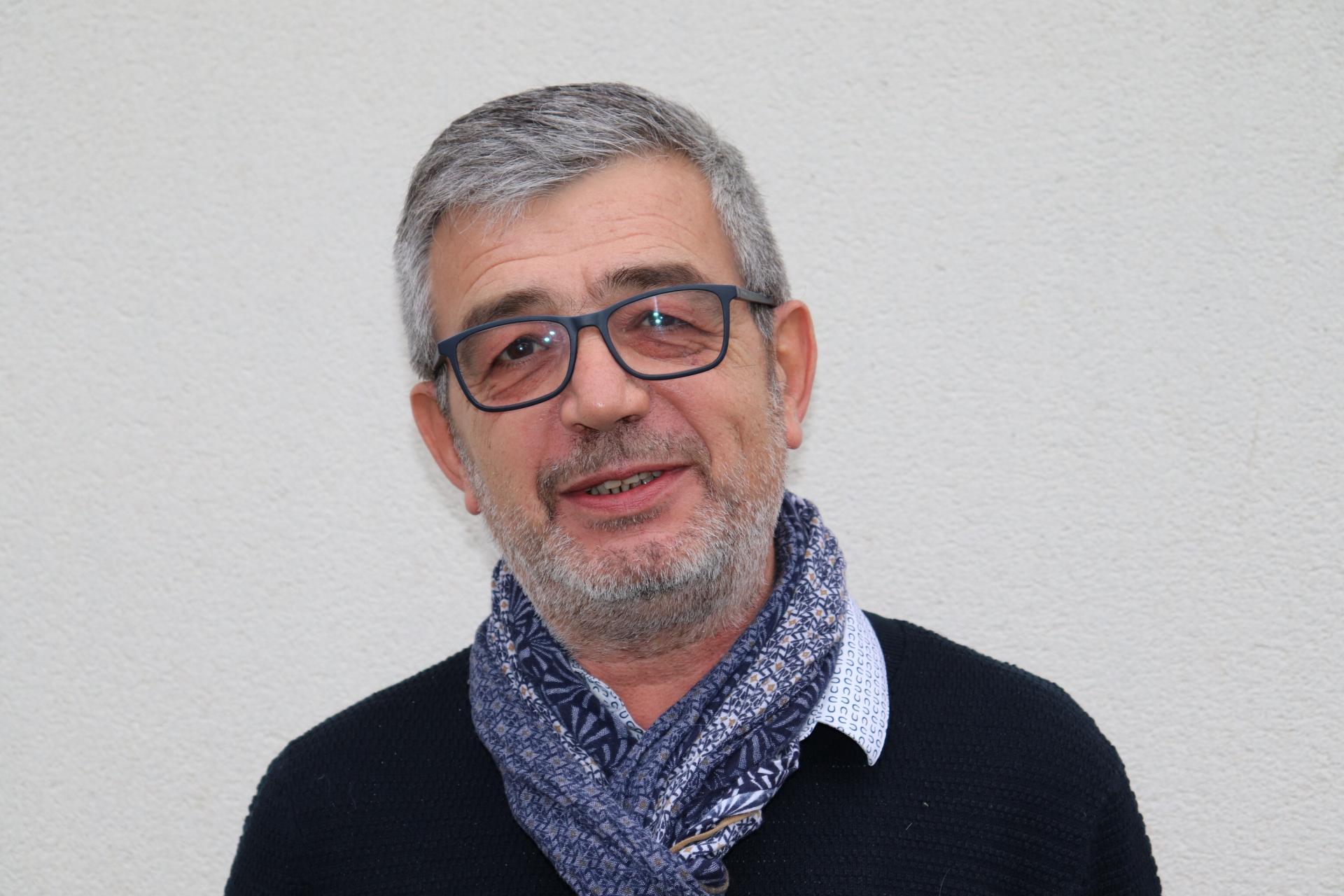 Marc ALBERGE